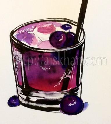 blueberryabsinthe