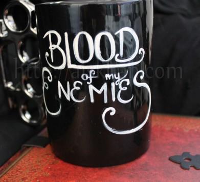 bloodmug