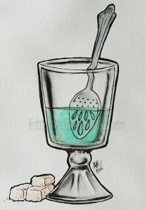 absinthew